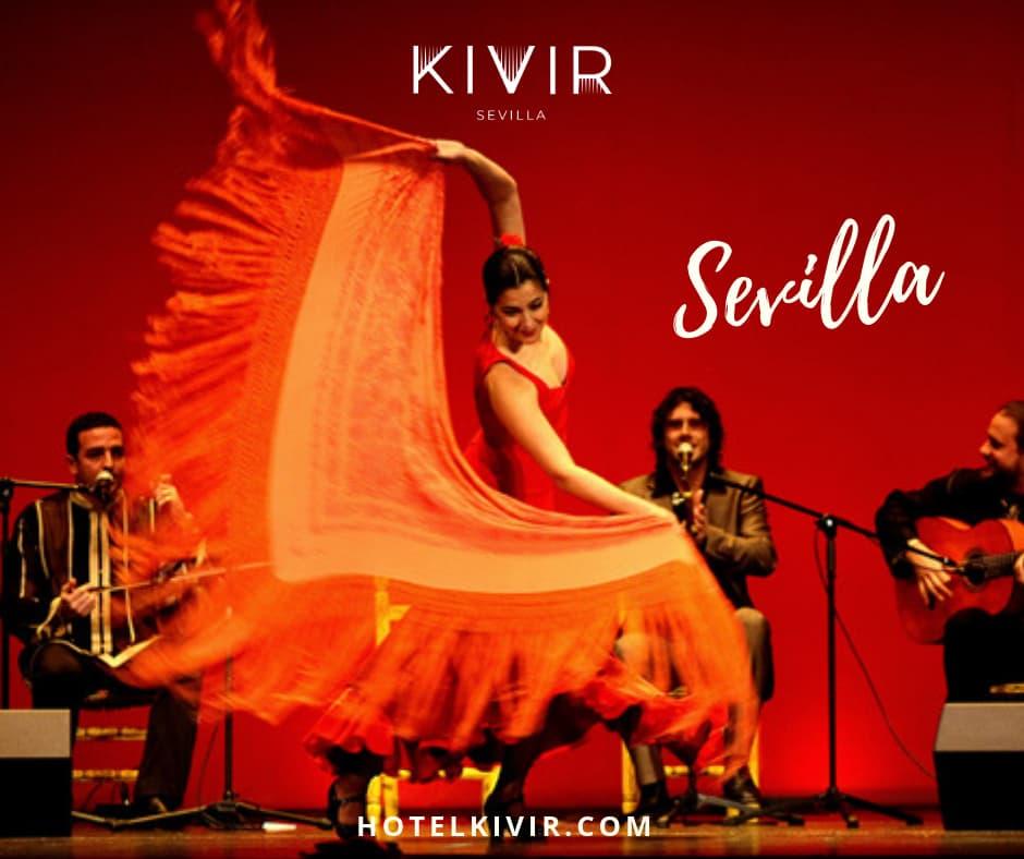 Flamenco Hotel Kivir