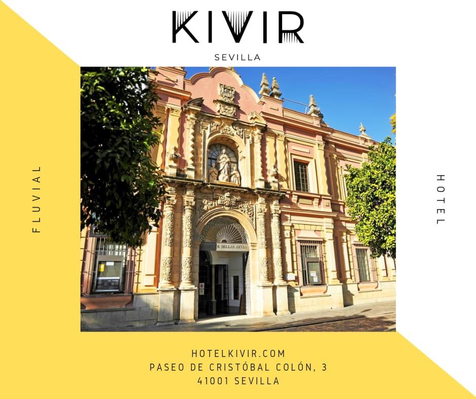 Museo Hotel Kivir